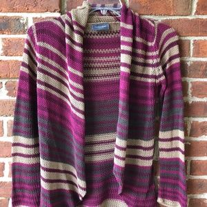Wooden Ships Anthropologie Sweater